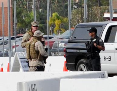 Navy Week Los Angeles 2011