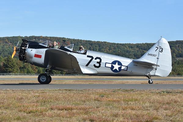 Fairchild PT-23