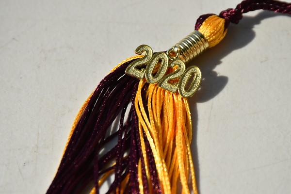Chesterton High School Graduation 2020