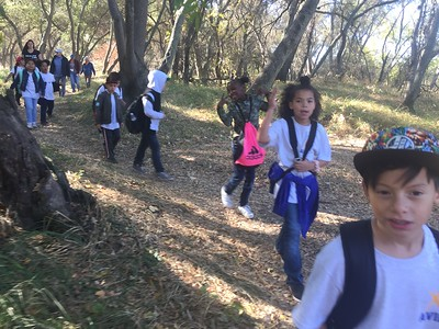 Kingswood Elementary | October 30, 2018 | 3rd Grade