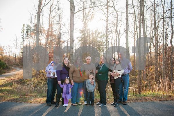 Vernon Family
