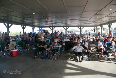 Music By The Sea (7-15-15)