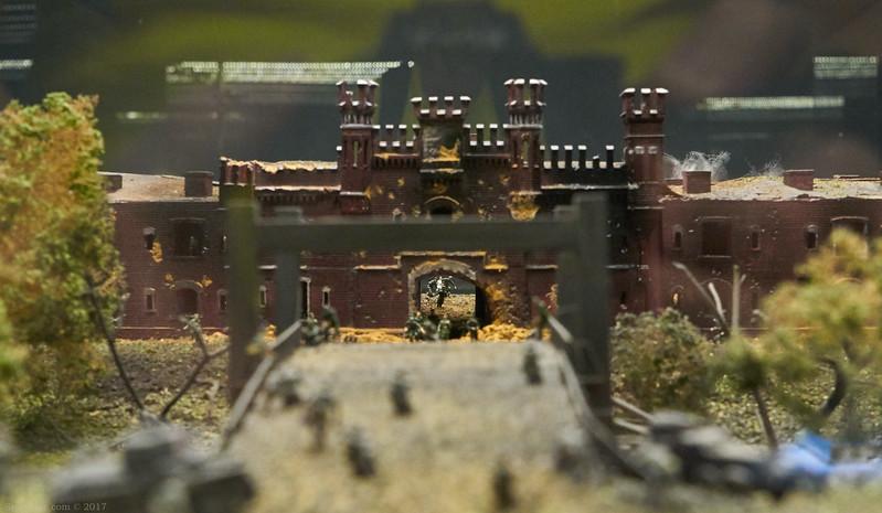 Брестская крепость г.Брест