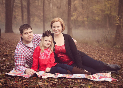 Gause Family