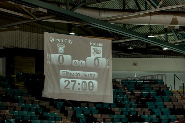 BF2016 G8 - Rideau Valley vs. Queen City