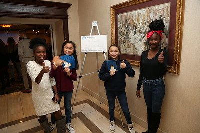 """The 2018 Boy's and Girl's Club """"Youth of the Year"""" Dinner"""