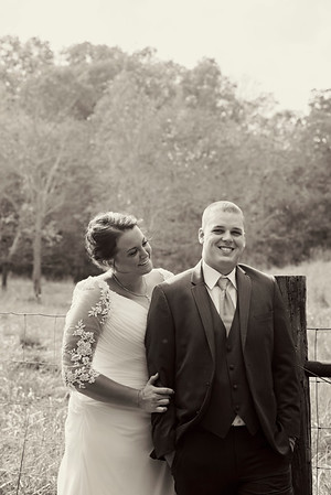 10-7-17 {Taran + Taylor | Wedding}