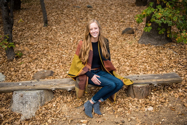 Maddie at Lake Cuyamaca | Senior Photos  | San Diego Senior Photographer
