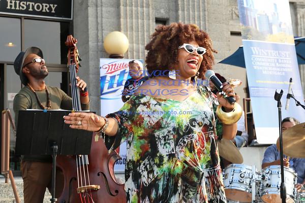 Tribute To Ella Fitzgerald - Dee Alexanda & Denise Thimes 7-19-17
