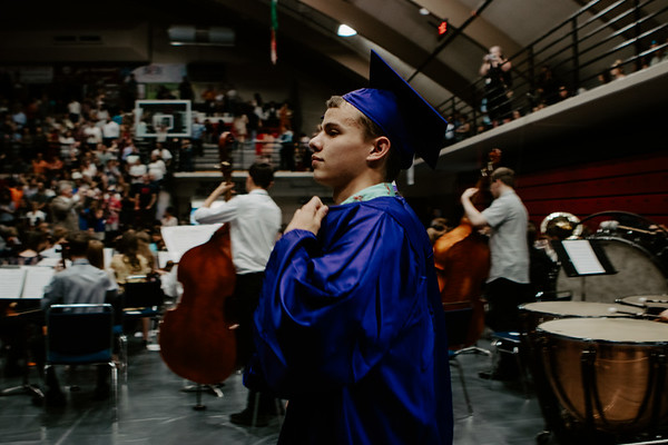 Graduation 2k19