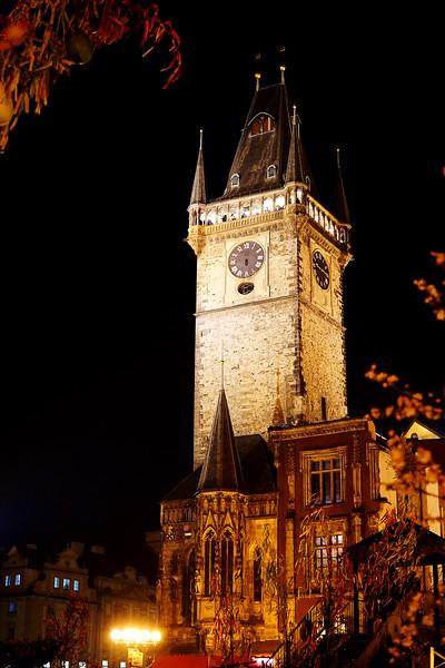 Old Town Hall - Vanhan kaupungintalo