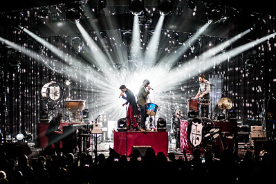 For King and Country May 4, 2015