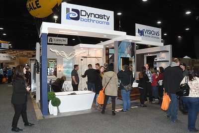 Dynasty Bathrooms - Home Renovation Show