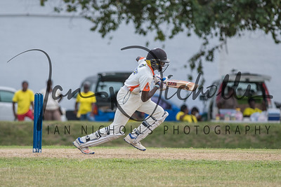 2018 Season -  BCS Under-13 Cricket
