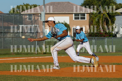 Baseball JV 3/6/19