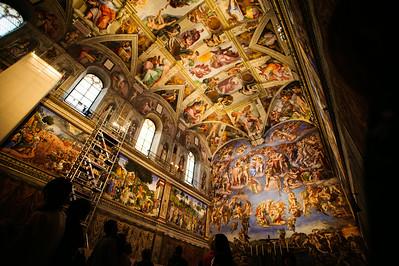 Vatican 2014 - Vatican Museum