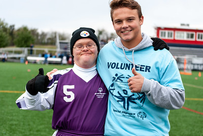 Special Olympics Eastern Fall Sectional 2018