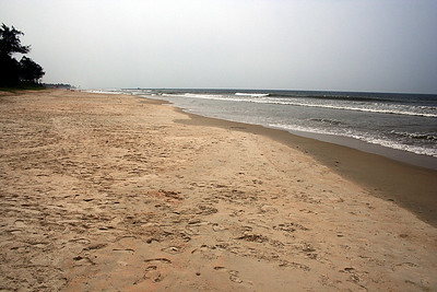 Goa Autumn 2008