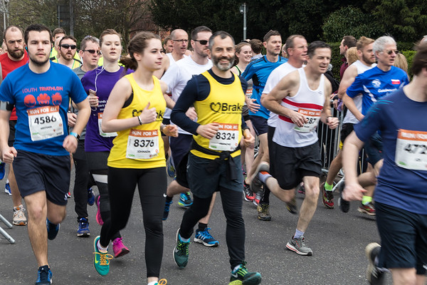 Lincoln 10k 2017 Gallery