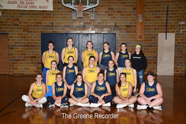 Basketball Team Pictures
