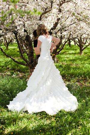 Jessica T Blossom Bridal's