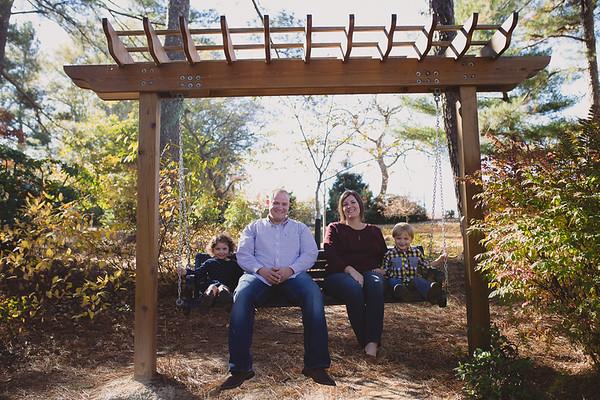 Family:  Garrett (Loganville, GA)
