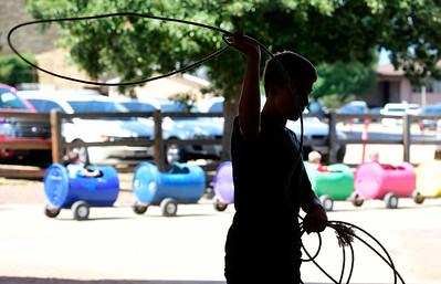 Boulder County Fair Fun August 6, 2019