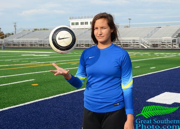 Warren Central Women's Soccer 2015