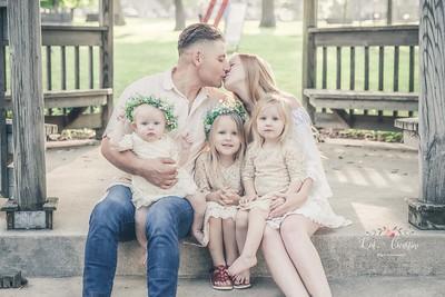 Family Photography, Delavan WI | Kurzac Family