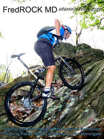 Mountain Bike by donaldstar