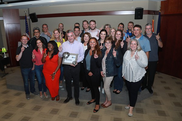 GM Torque Awards-Comms All People Meeting