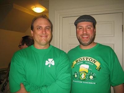 St. Patricks Day Mix