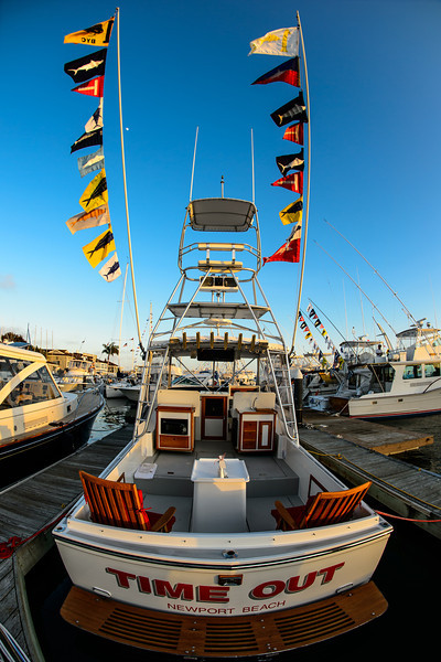 Balboa Yacht Club | Opening Day 2014