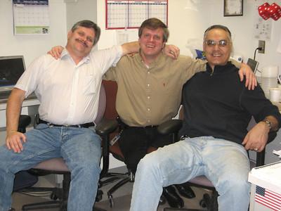 BTAC - Employee Photos