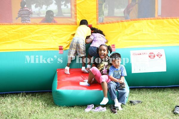 Scatterfest 2011 in Wabbaseka