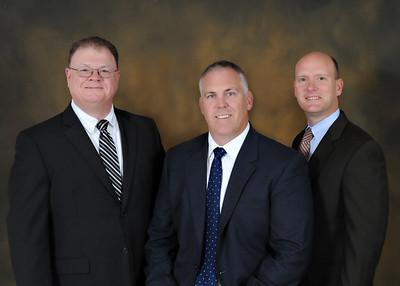 Oak Tree Financial Services Head Shots