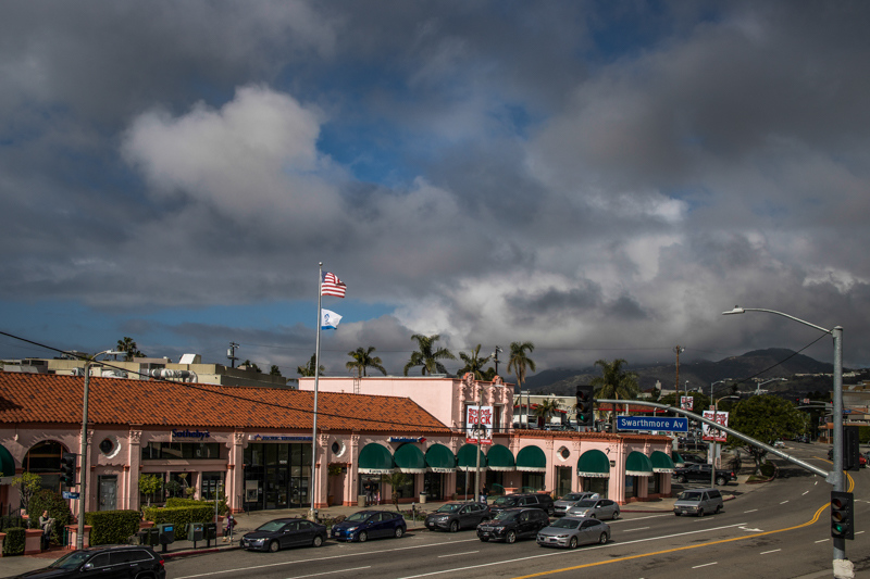 March 23 - Pacific Palisades the day after a rainstorm.jpg
