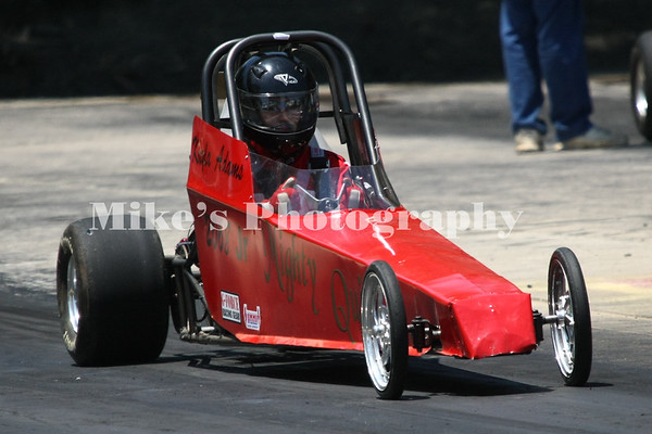 Centerville Dragway Cars