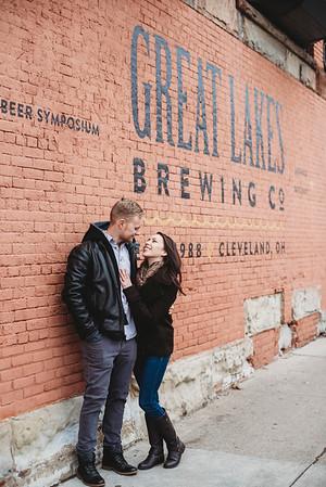 Nick & Sarah's Engagement