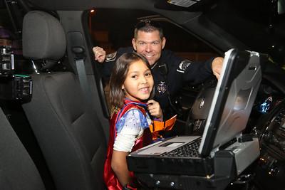 Nevada Epilepsy Foundation Trunk or Treat 2018
