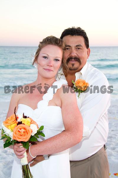 Lorraine & Mario