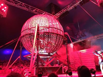 05Mar2016 - Aussie Circus