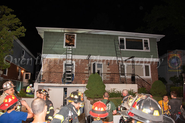 Port Washington House Fire 06/16/2020