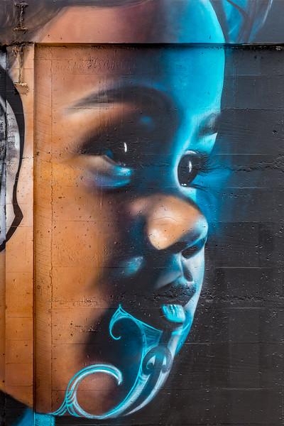 «Street Prints Manaia» in Whangarei