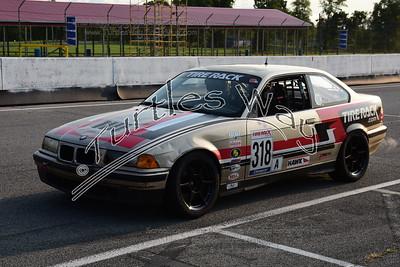 318 Tire Rack