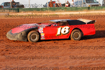 Late Models (8-July-2011)