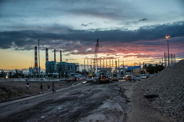 2013-FPL Powerplant Demolition