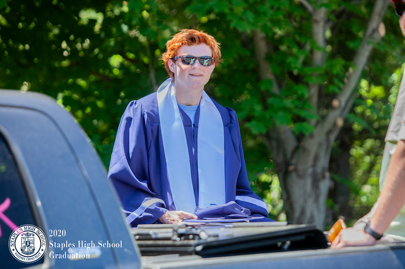Dylan Goodman Photography - Staples High School Graduation 2020-380.jpg