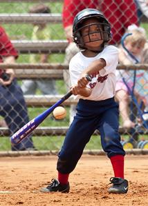Baseball Game 5-15-2010