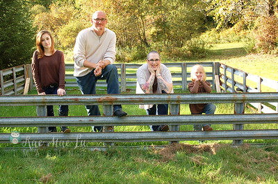 Krzyzanowski Family